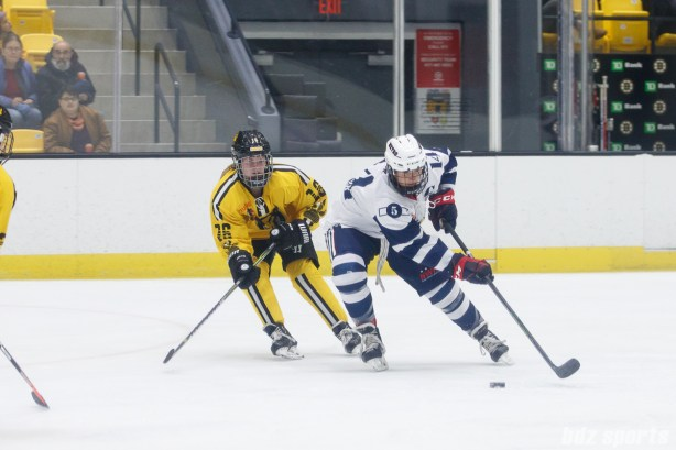 NWHL - Boston Pride vs Metropolitan RivetersOctober 26, 2019