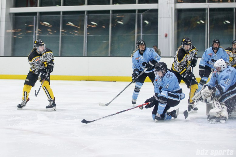 NWHL - Boston Pride vs Buffalo Beauts November 16, 2019