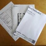 Dossier avis préalable