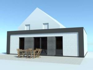 Nouveau projet d'extension à Lamine