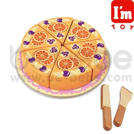 I\'m : เค้กผลไม้