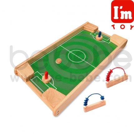 I\'m : สนามฟุตบอล+โบว์ลิ่ง