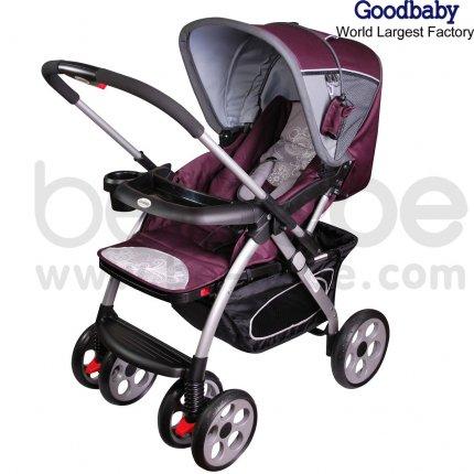 รถเข็นเด็ก Goodbaby : Stroller  C 750 B - MRO