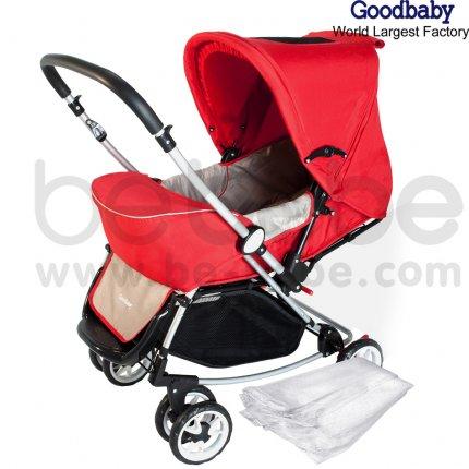 รถเข็นเด็ก Goodbaby : A516H-J1P +canopy +net