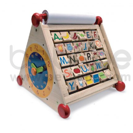 I\'m : 7 in 1 Activity Center / 22045