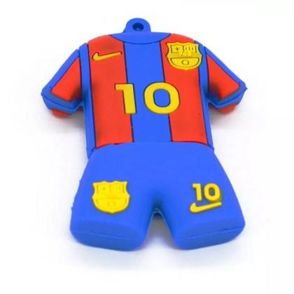 Clé USB Maillot du Barça