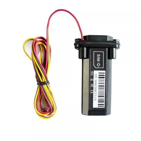 Mini Traceur GPS GSM Étanche MT1
