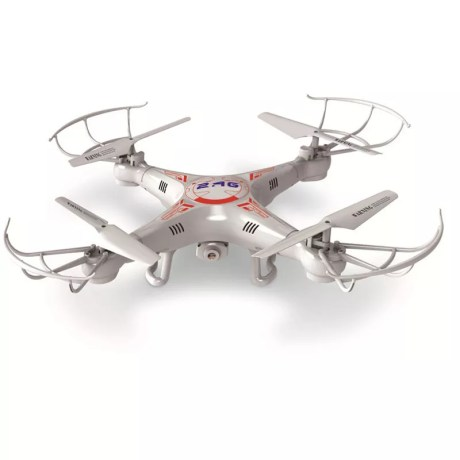 Mini Drone Camera SYMA X5-C RC 6-Axis