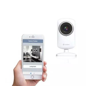 Catégorie Caméra de sécurité