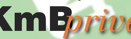 kmb privé logo