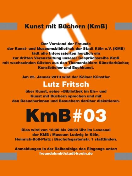 KmB Lutz Fritsch