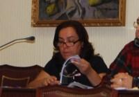 Josefa Fuentes lleva al Ayuntamiento a la fiscalía por las concesiones de enganche de agua