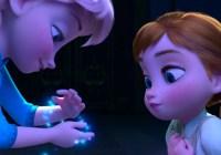 Frozen. CUENTO DE INVIERNO