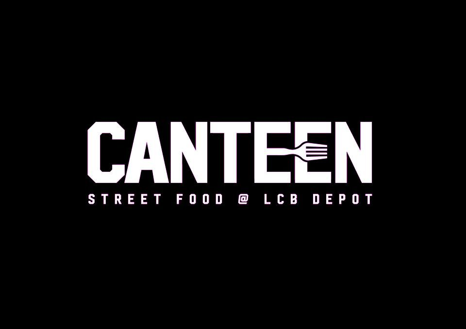 CANTEEN: STREET FOOD SERVED IN THE HEART OF LEICESTER CITY
