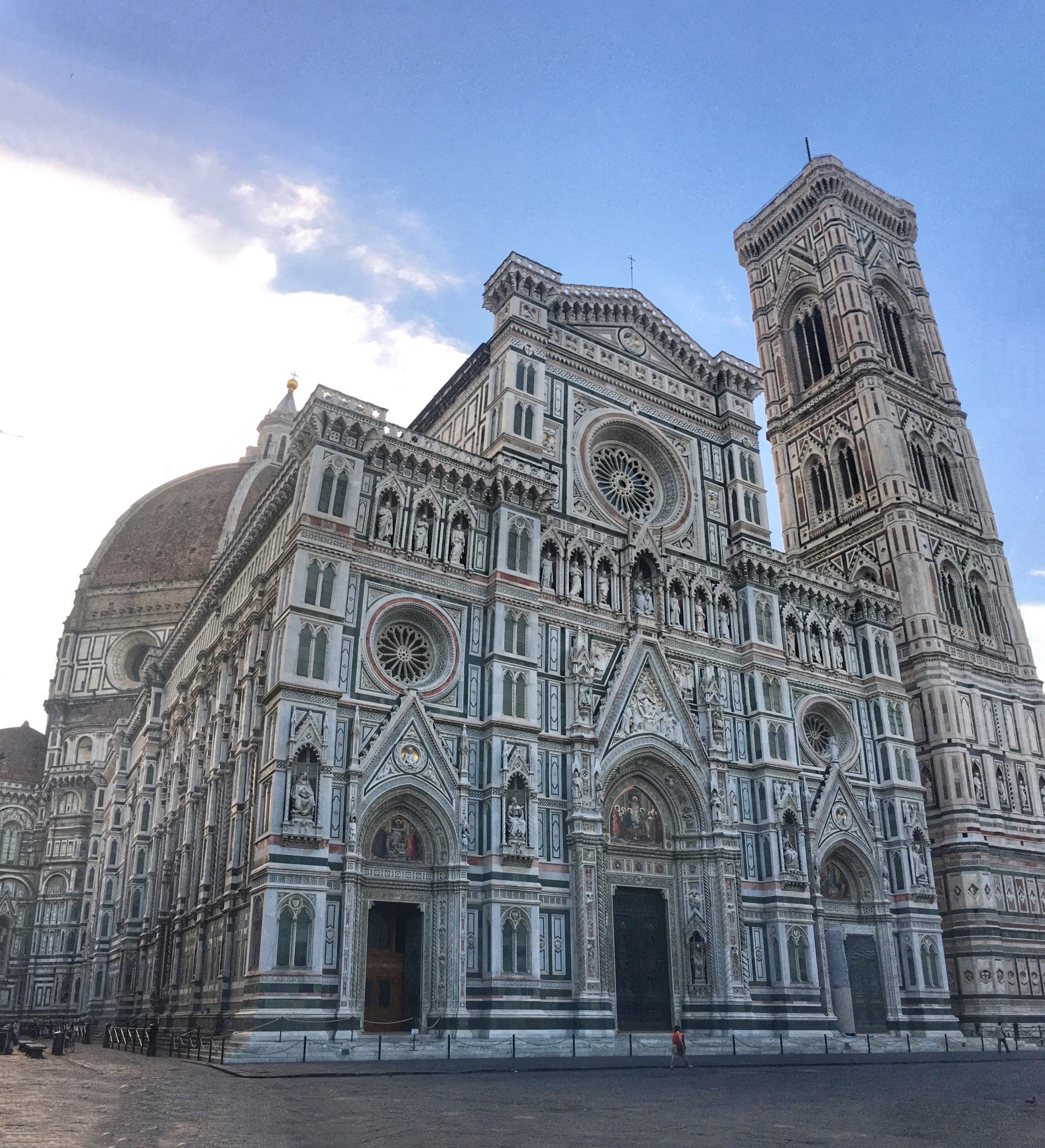 8 things I rediscovered in Florence The Duomo