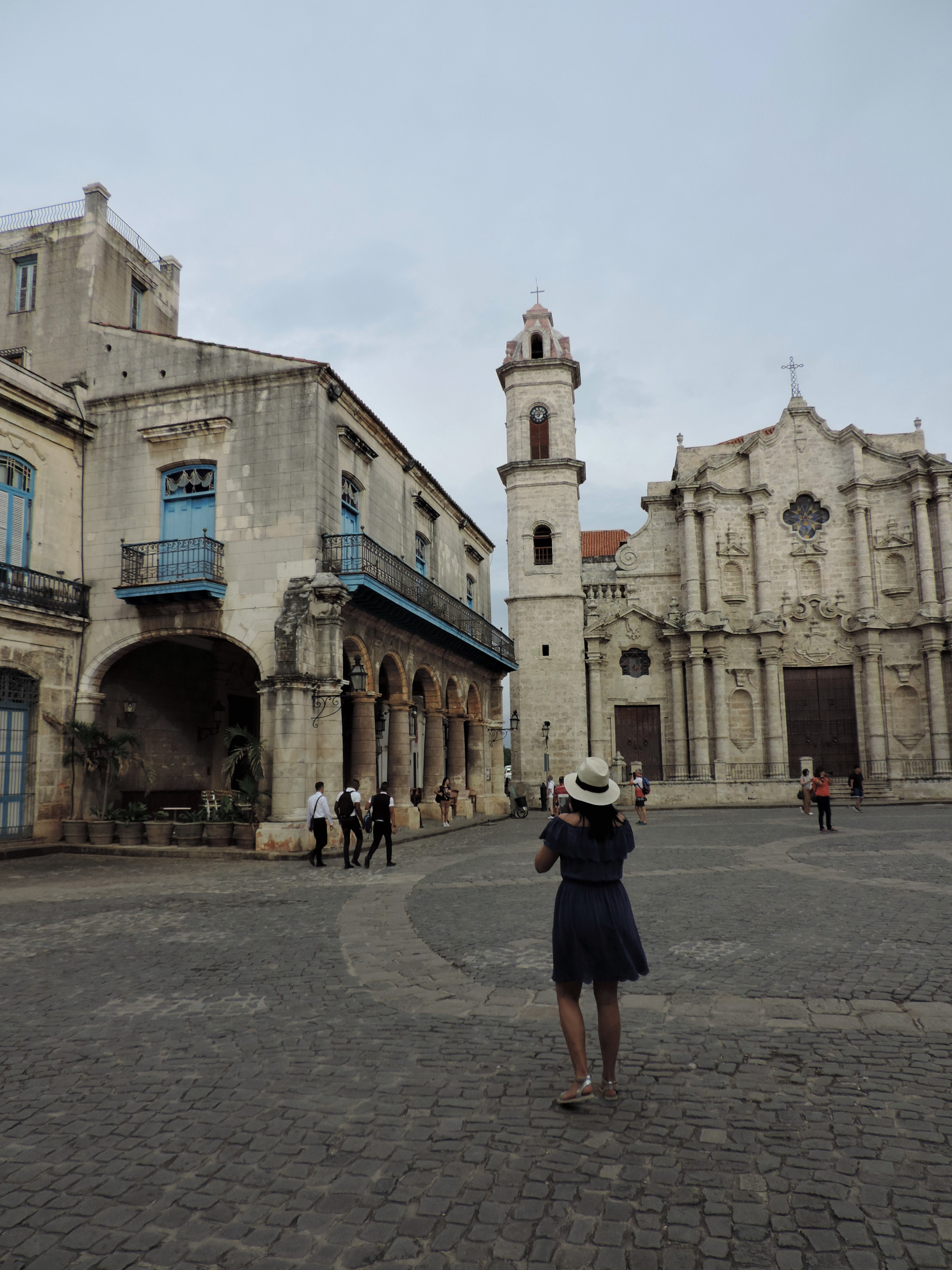 Your ultimate must-see list for Havana. Cuba Plaza de la Cathedral