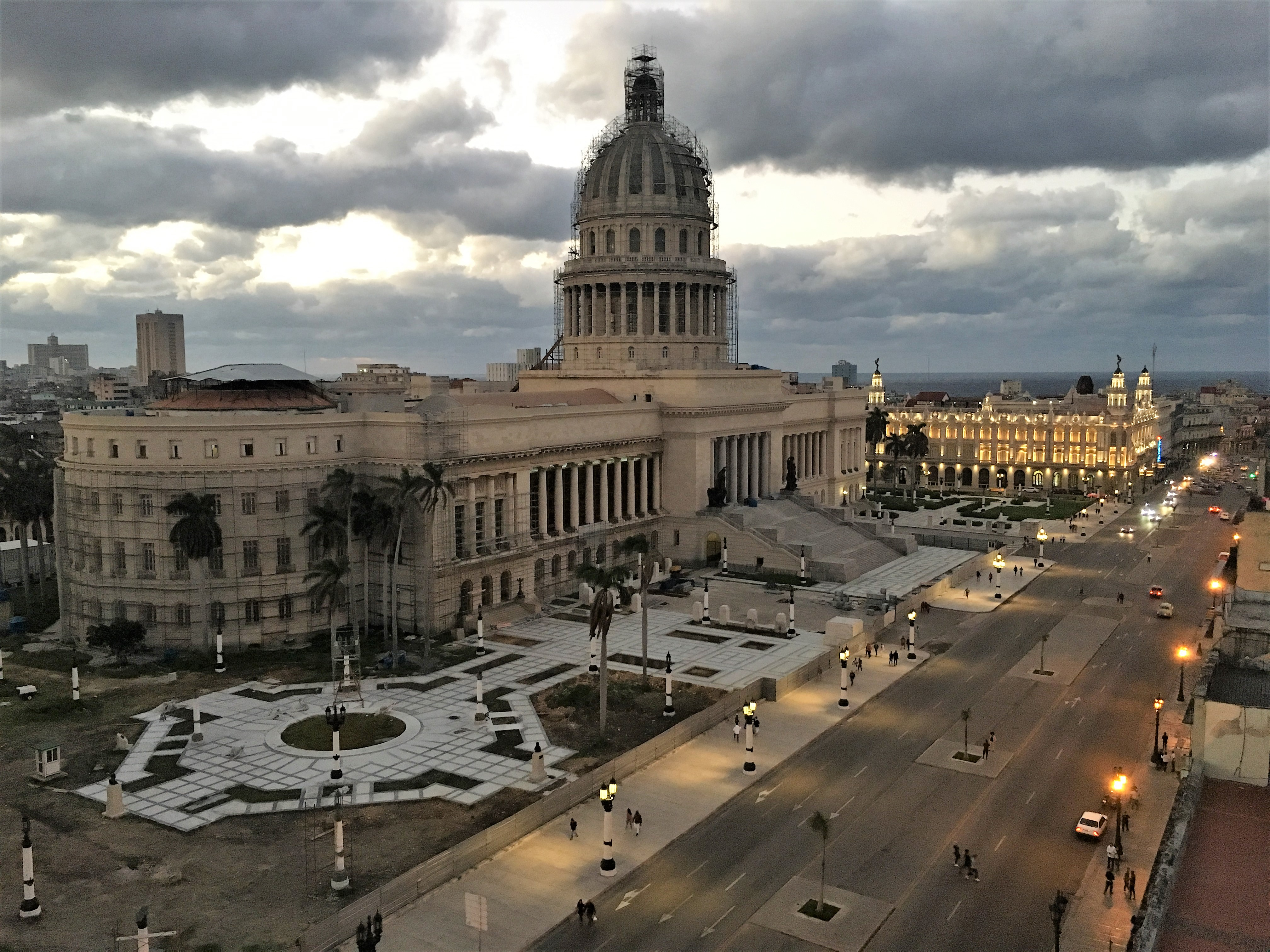 Your ultimate must-see list for Havana. Cuba El Capitolio