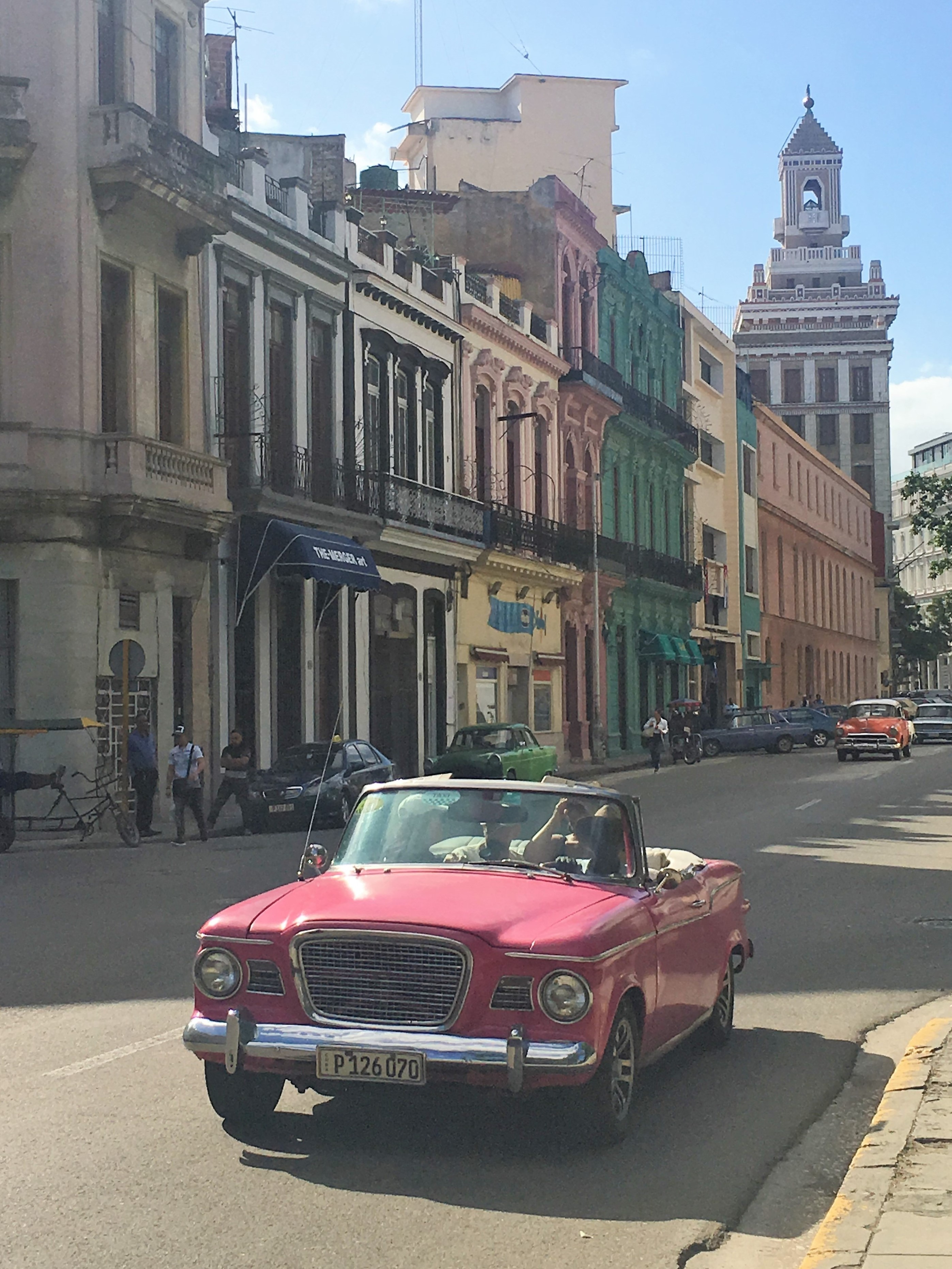 Your ultimate must-see list for Havana. Cuba Museums