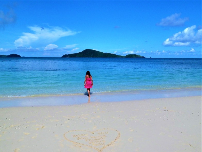 My 10 most romantic moments from around the globe. Evason Bon Island Phuket
