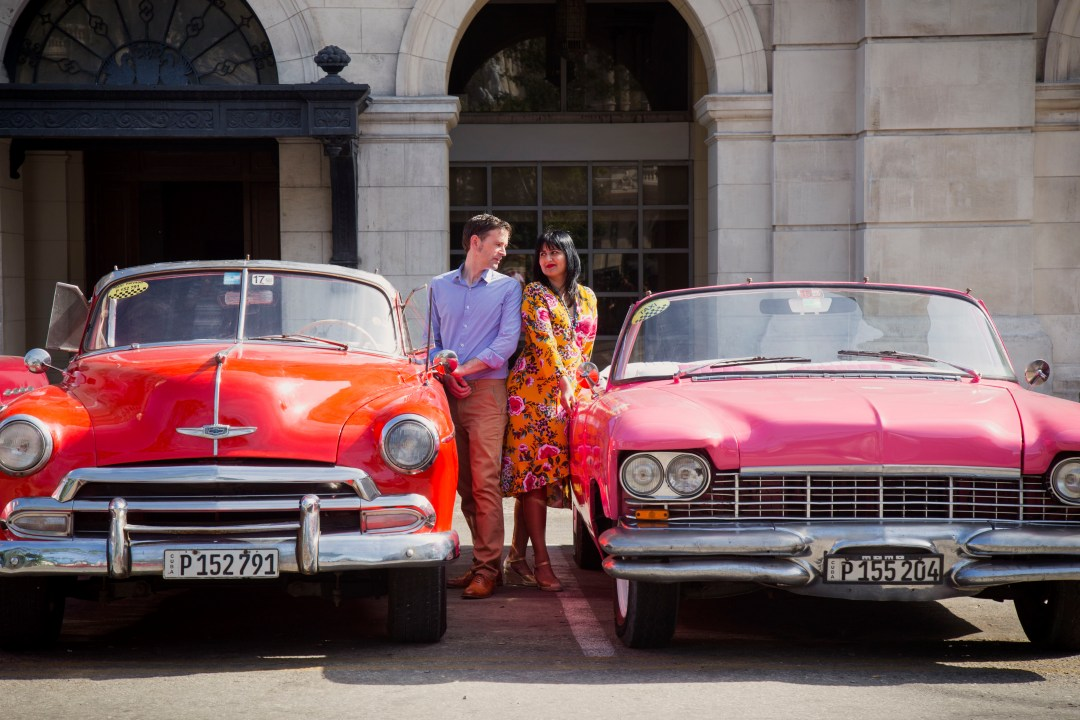 A BIRTHDAY SOUVENIR FROM HAVANA CAPTURED BY SHOOT MY TRAVEL