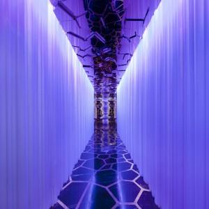 Ozone,Bar,Entrance,118th floor, HK, Hong Kong