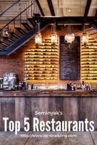 Seminyak, Bali, travel, restaurants, travel blog, travel blogger, top 5