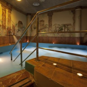 Aqua Urban, Spa, Barcelona, massage, relax