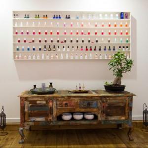 oriental jasmine, spa, manicure, OPI, pedicure