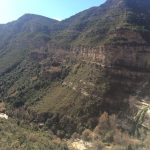 Sant Miquel del Fai, Barcelona, City Escape, Spain, Canyon, Nature