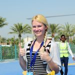 Alpha Tour, Helicopter, Dubai, Travel Blog, Miriam Ernst