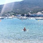 Cadaques, Travel blog, Boats, Sea, view
