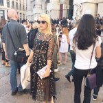 Fashion Blogger, MFW, Milan, Fashion Week, Miriam Ernst