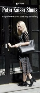 Peter Kaiser, NYFW, new york, fashion week, fashion, fashion blog, fashion blogger, blond girl, miriam ernst, shoes