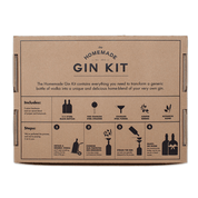 gin kit, christmas gift idea for gin lovers
