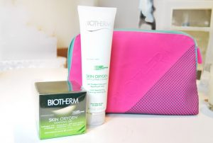 Biotherme, Serum, beauty, product, Blogger