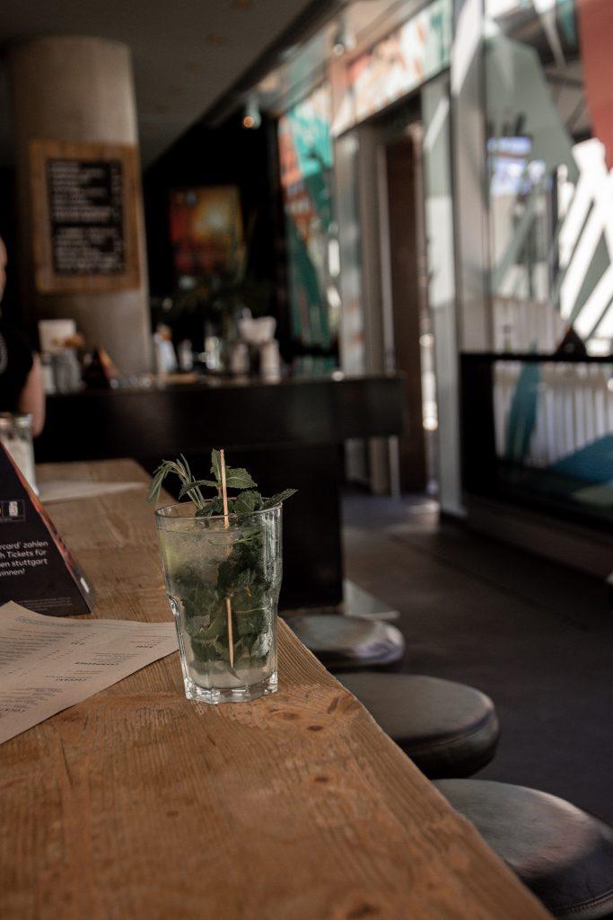 Beste Bar Stuttgart, Waranga, Cocktail