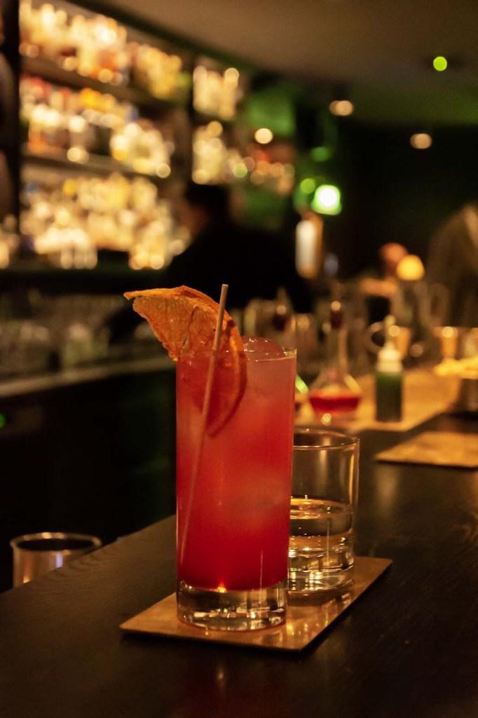 Cocktails, Jigger and Spoon, beste Bar in Stuttgart