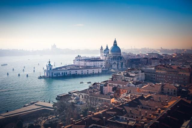Italien, Venedig, Stadt