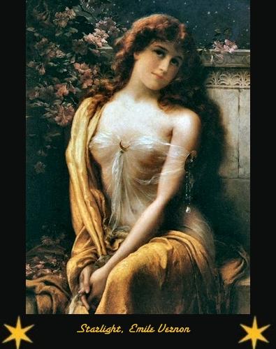 Starlight - Emile Vernon