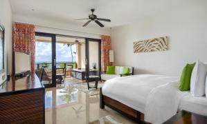DoubleTree by Hilton Seychelles Allamanda Resort and Spa‎