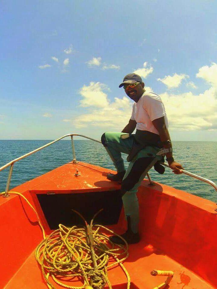 BeachBumDiaries_Subhash_Scuba Instructor_Boat