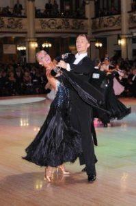 british-national-dance-championships