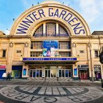 Winter Gardens Theatre, Blackpool