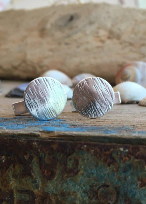 Driftwood Cufflinks