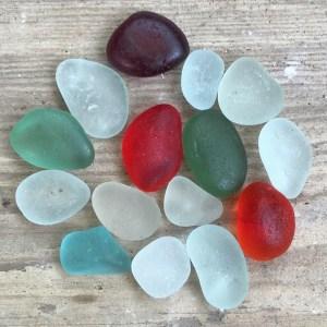Sea Glass Obsession