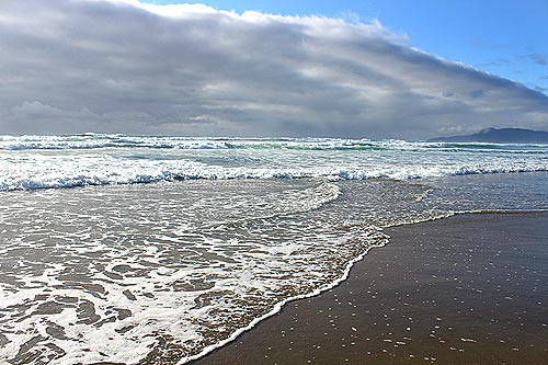 Image result for oregon coast ocean
