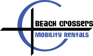 Beach Crossers logo