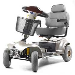 Invacare Panther HD4