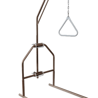 Trapeze Grab Bar
