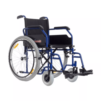 Beach Crossers All Terrain Manual Wheelchair